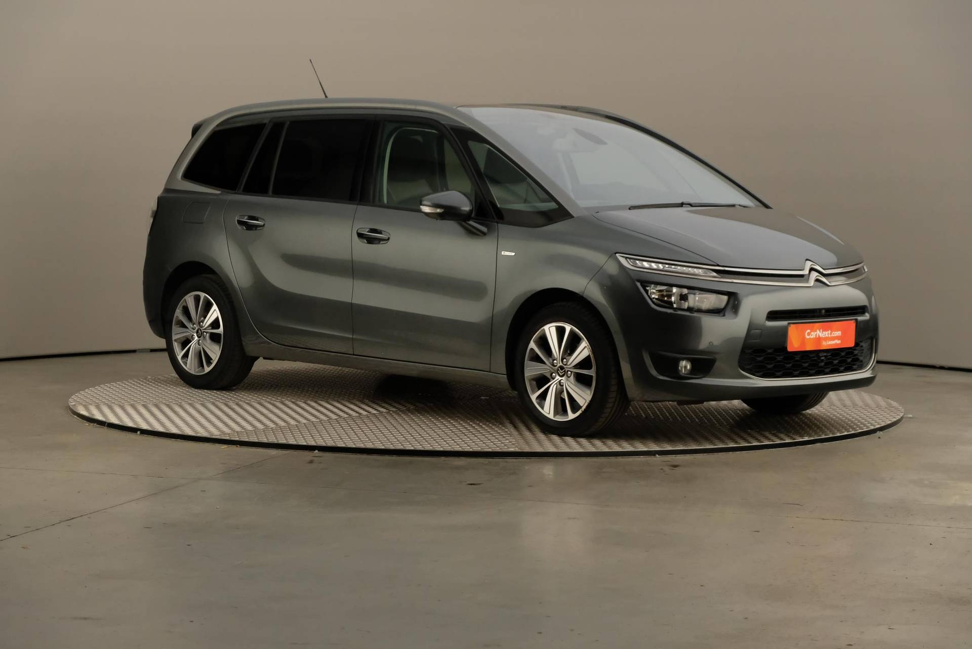 Citroën C4 Picasso e-HDi 115 ETG6, Attraction 7pl. PANO SOUND SYST. GPS CAMERA TREKHAAK..., 360-image27