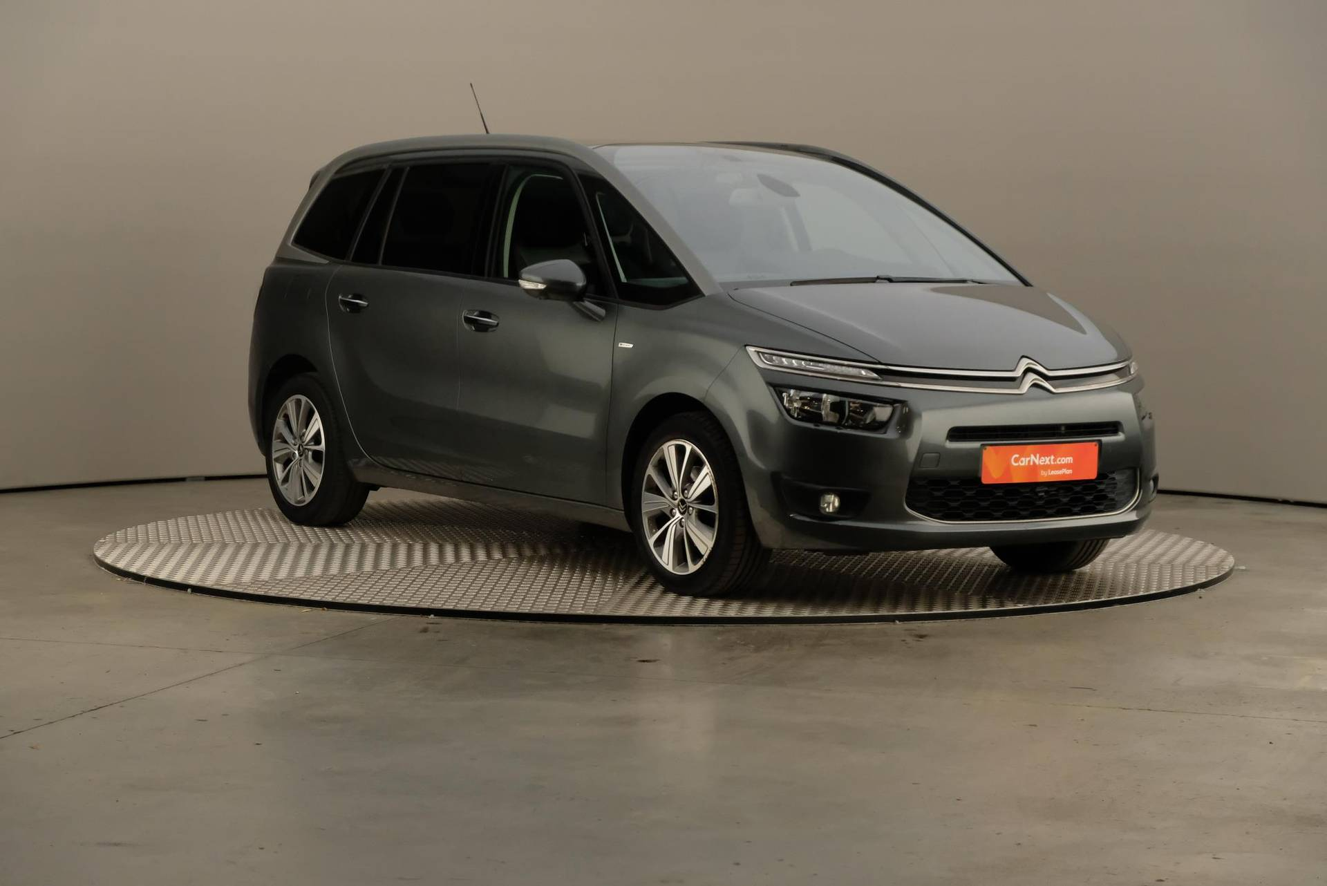 Citroën C4 Picasso e-HDi 115 ETG6, Attraction 7pl. PANO SOUND SYST. GPS CAMERA TREKHAAK..., 360-image28
