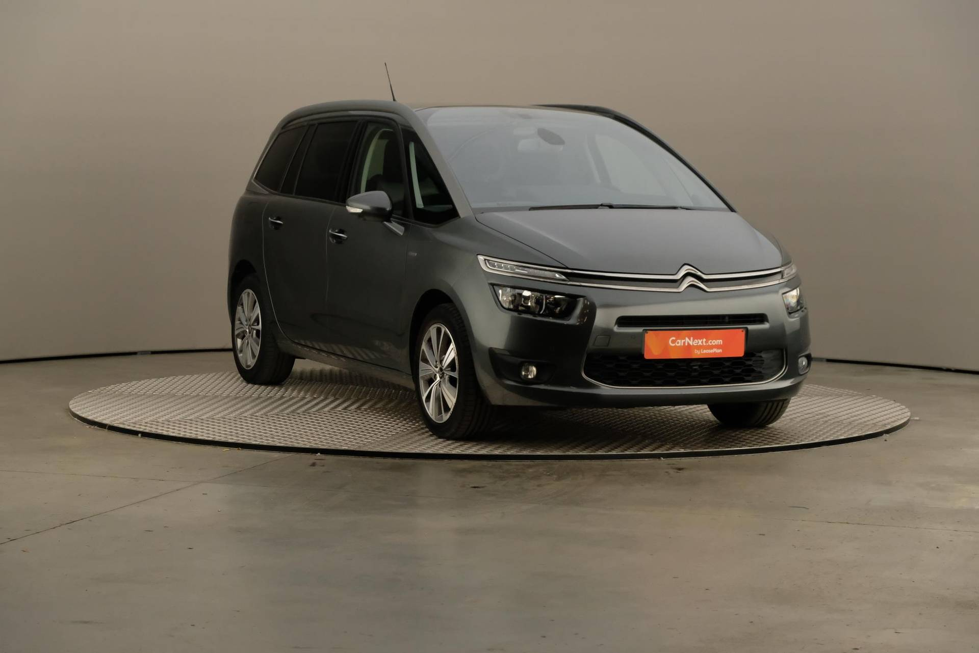 Citroën C4 Picasso e-HDi 115 ETG6, Attraction 7pl. PANO SOUND SYST. GPS CAMERA TREKHAAK..., 360-image29