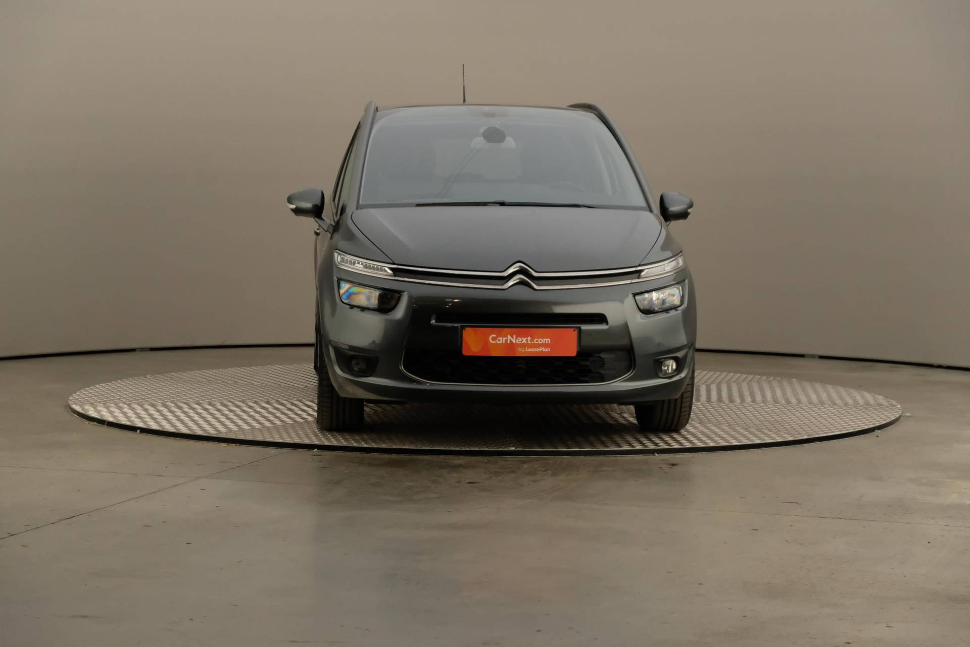 Citroën C4 Picasso e-HDi 115 ETG6, Attraction 7pl. PANO SOUND SYST. GPS CAMERA TREKHAAK..., 360-image31