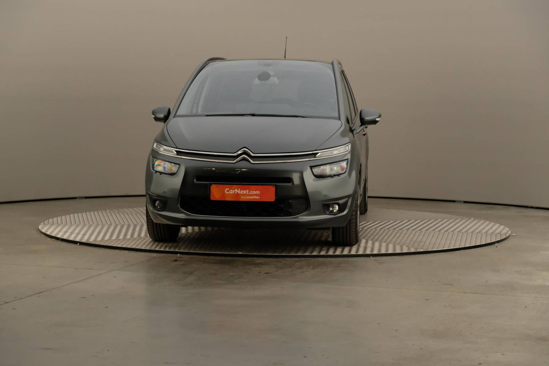 Citroën C4 Picasso e-HDi 115 ETG6, Attraction 7pl. PANO SOUND SYST. GPS CAMERA TREKHAAK..., 360-image32