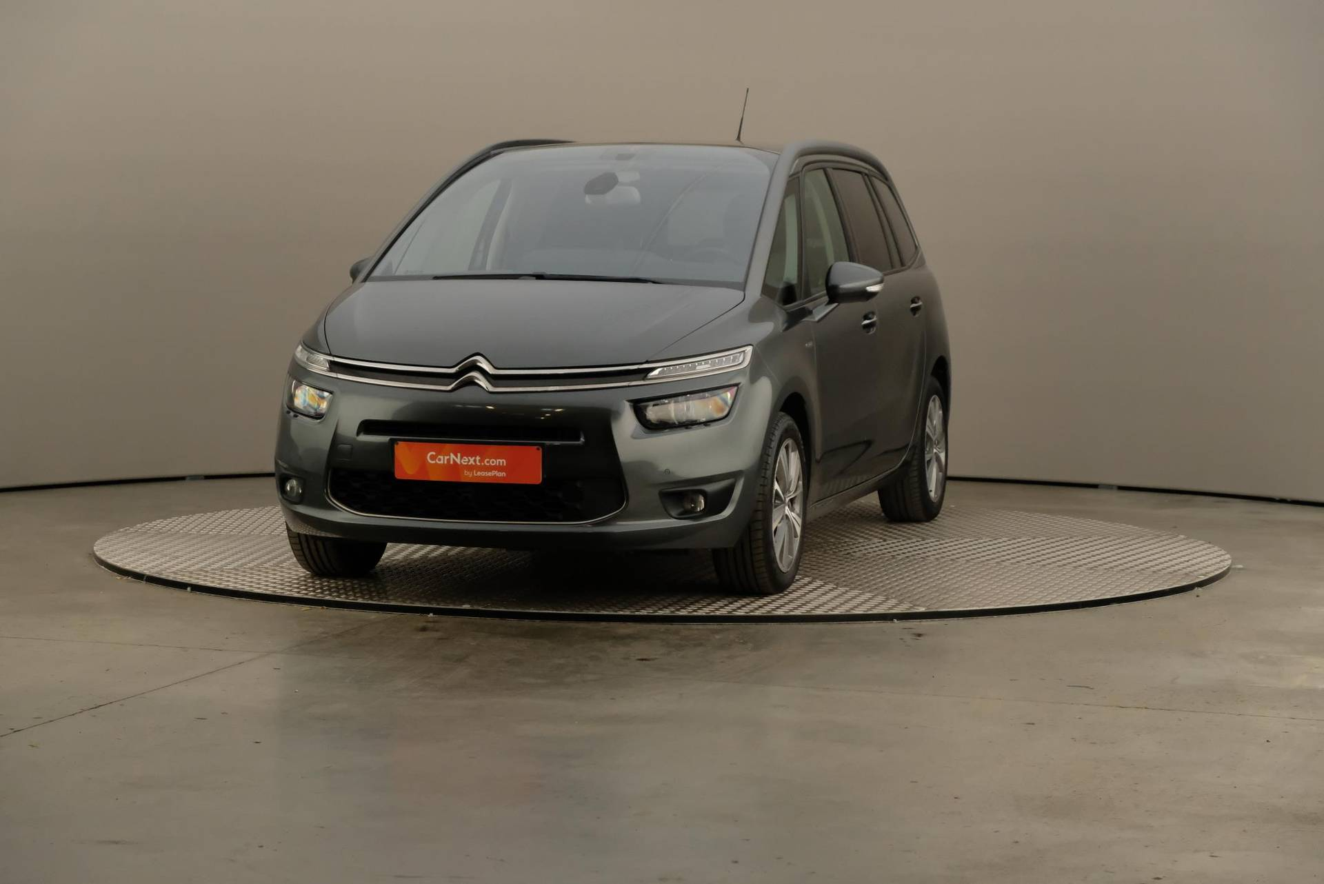 Citroën C4 Picasso e-HDi 115 ETG6, Attraction 7pl. PANO SOUND SYST. GPS CAMERA TREKHAAK..., 360-image33