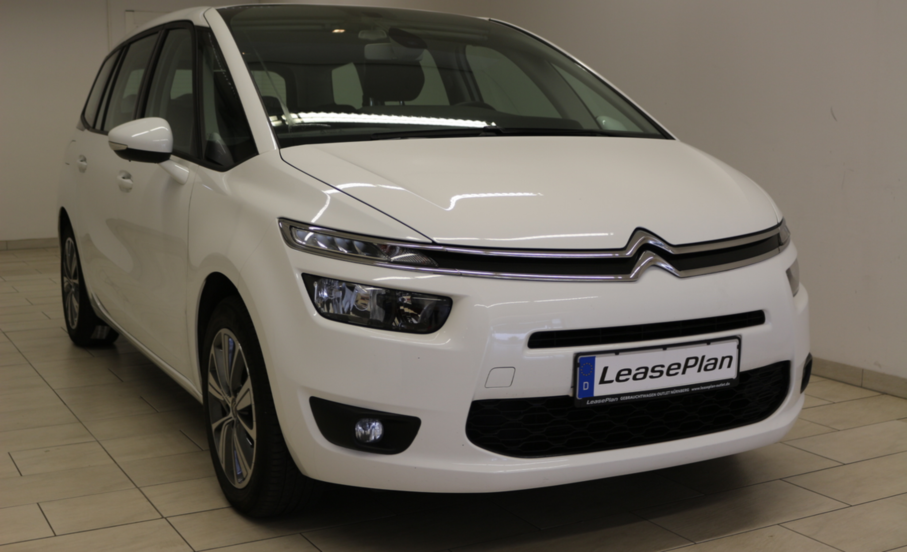 Citroën Grand C4 Picasso BlueHDi 150 EAT6 Business Class (572433) detail1