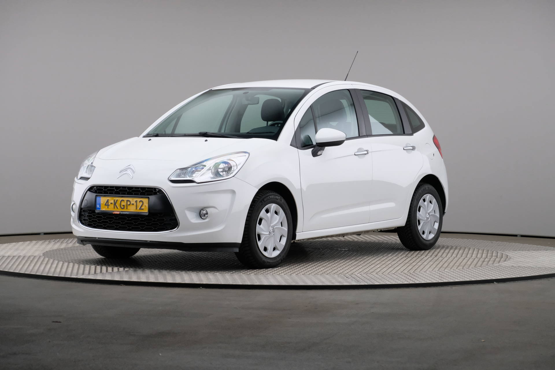 Citroën C3 1.4 e-HDi Tendance, Automaat, Airconditioning, Cruise Control, 360-image0