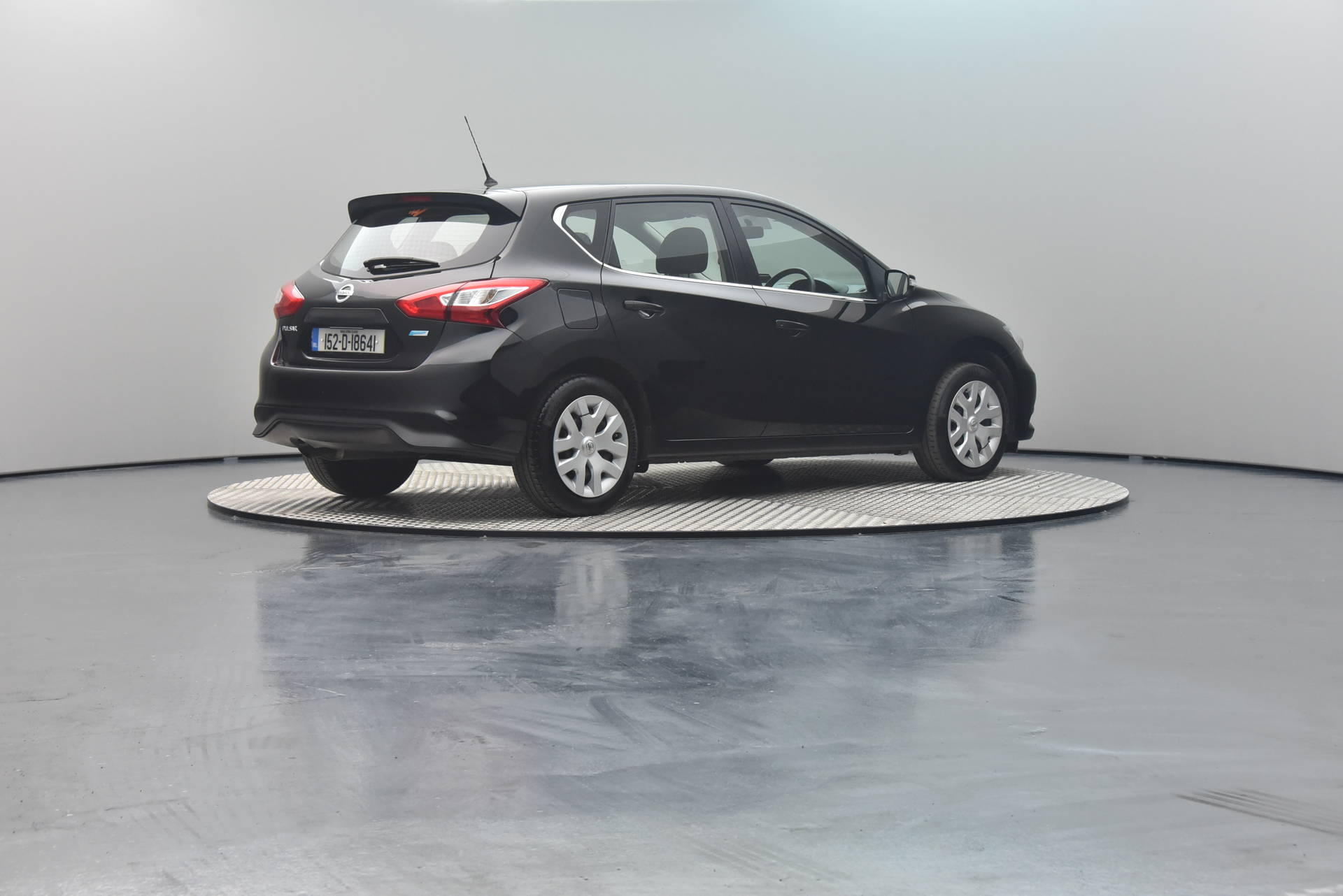 Nissan Pulsar 1.5 Dci Xe, 360-image27