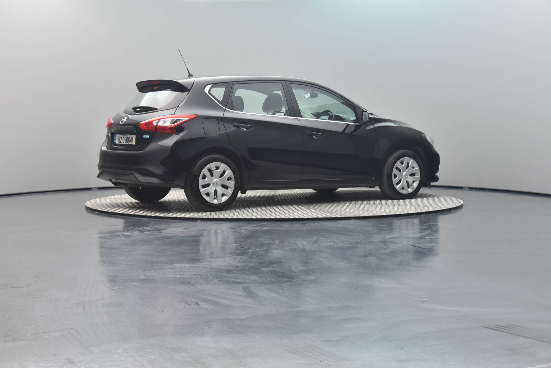 Nissan Pulsar 1.5 Dci Xe, 360-image28