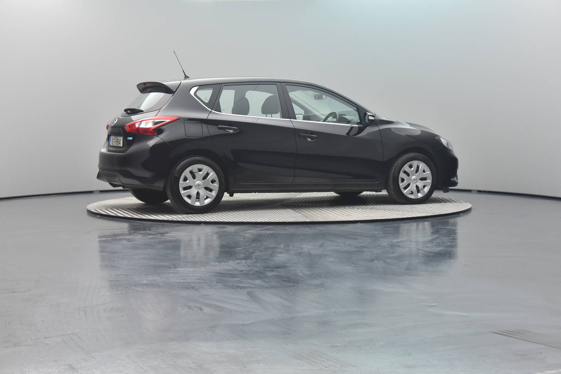 Nissan Pulsar 1.5 Dci Xe, 360-image29