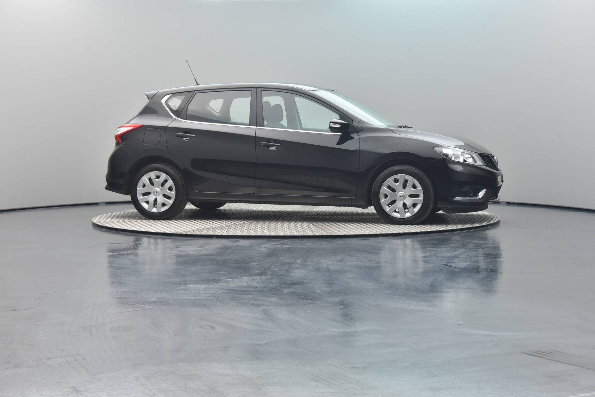Nissan Pulsar 1.5 Dci Xe, 360-image33