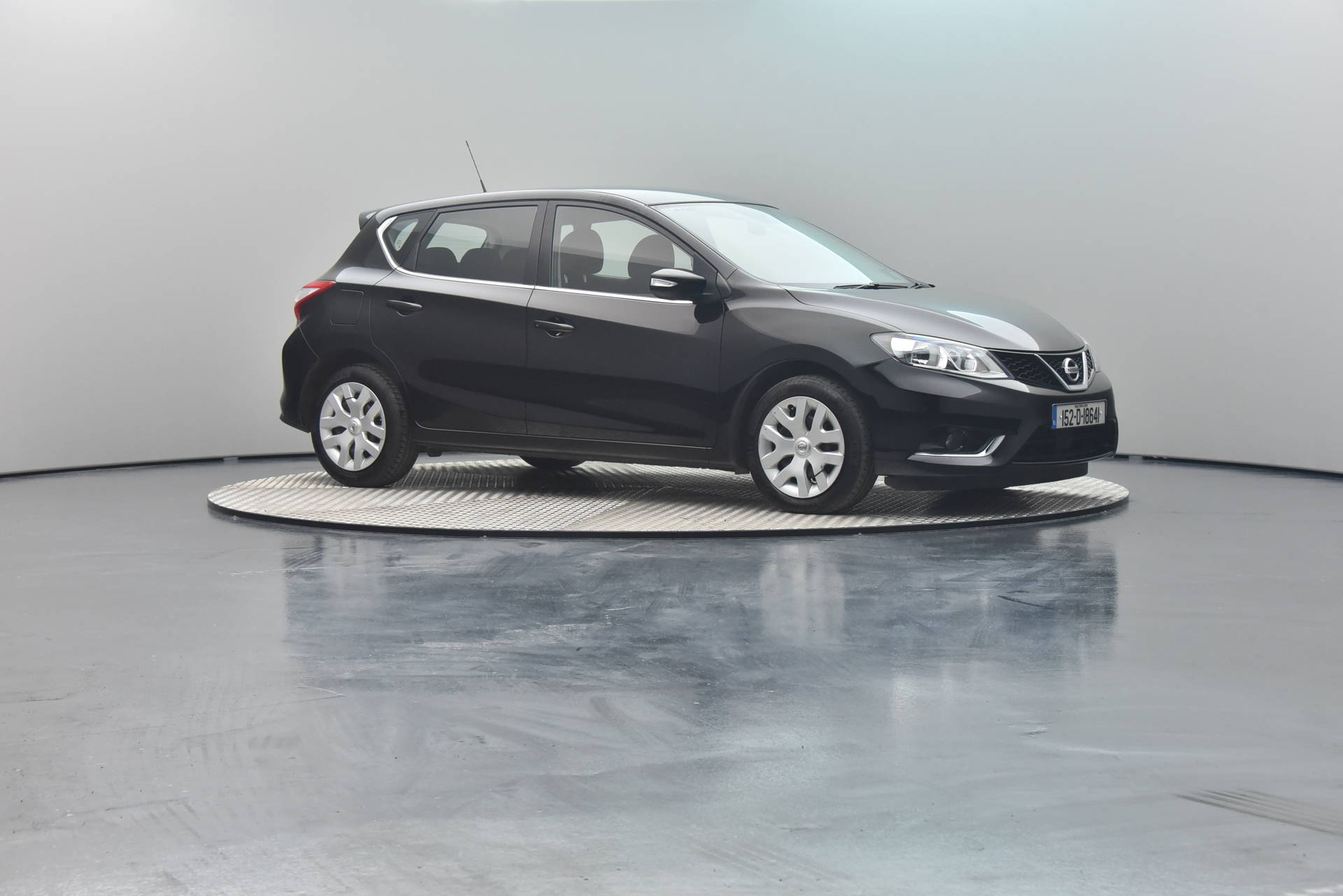 Nissan Pulsar 1.5 Dci Xe, 360-image35
