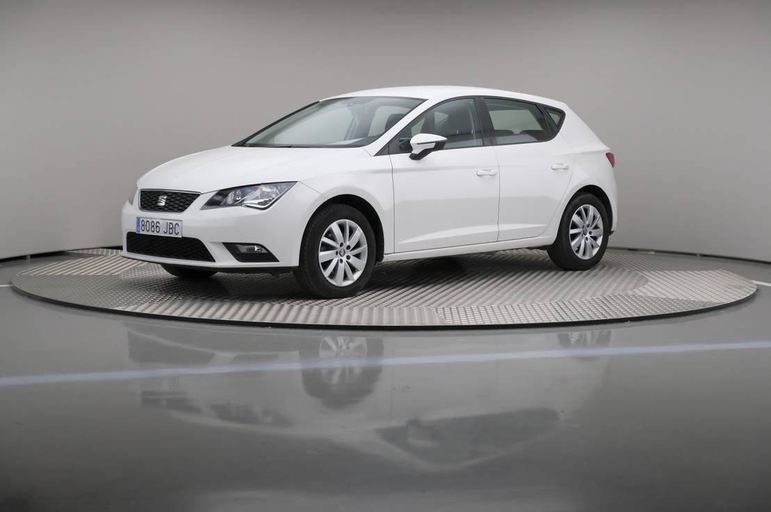 Seat Leon 1.6TDI CR S&S Reference 105, 360-image0