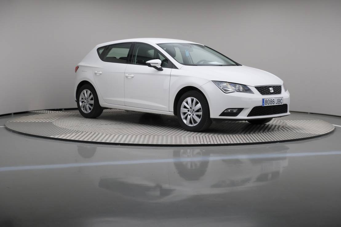 Seat Leon 1.6TDI CR S&S Reference 105, 360-image27