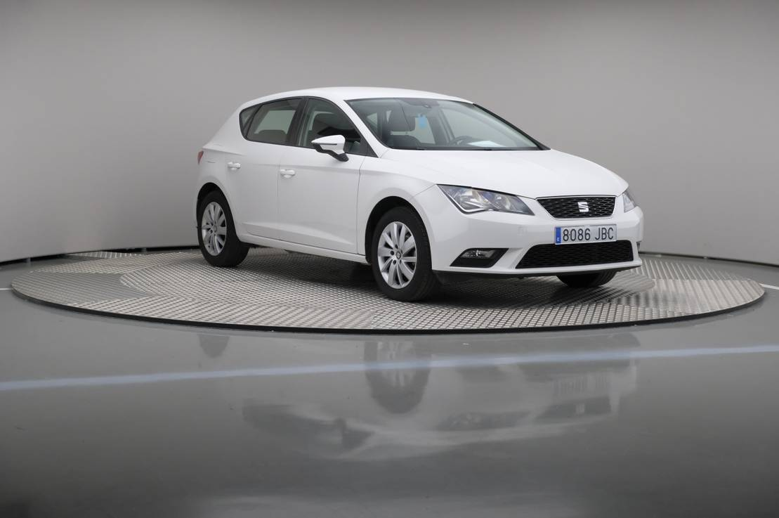 Seat Leon 1.6TDI CR S&S Reference 105, 360-image28