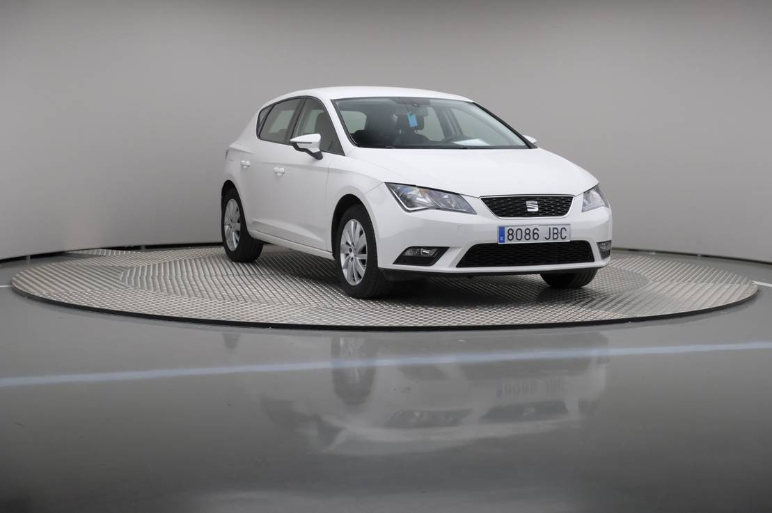 Seat Leon 1.6TDI CR S&S Reference 105, 360-image29