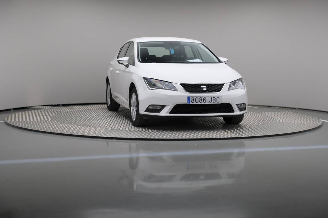 Seat Leon 1.6TDI CR S&S Reference 105, 360-image30