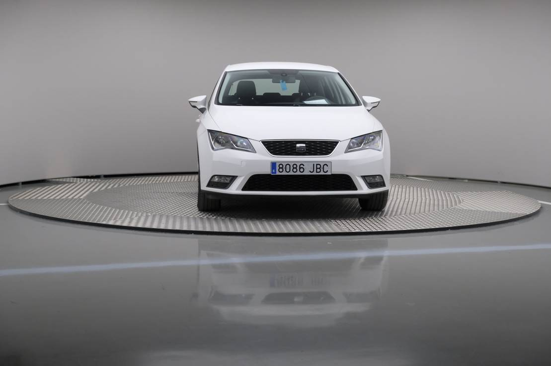 Seat Leon 1.6TDI CR S&S Reference 105, 360-image31