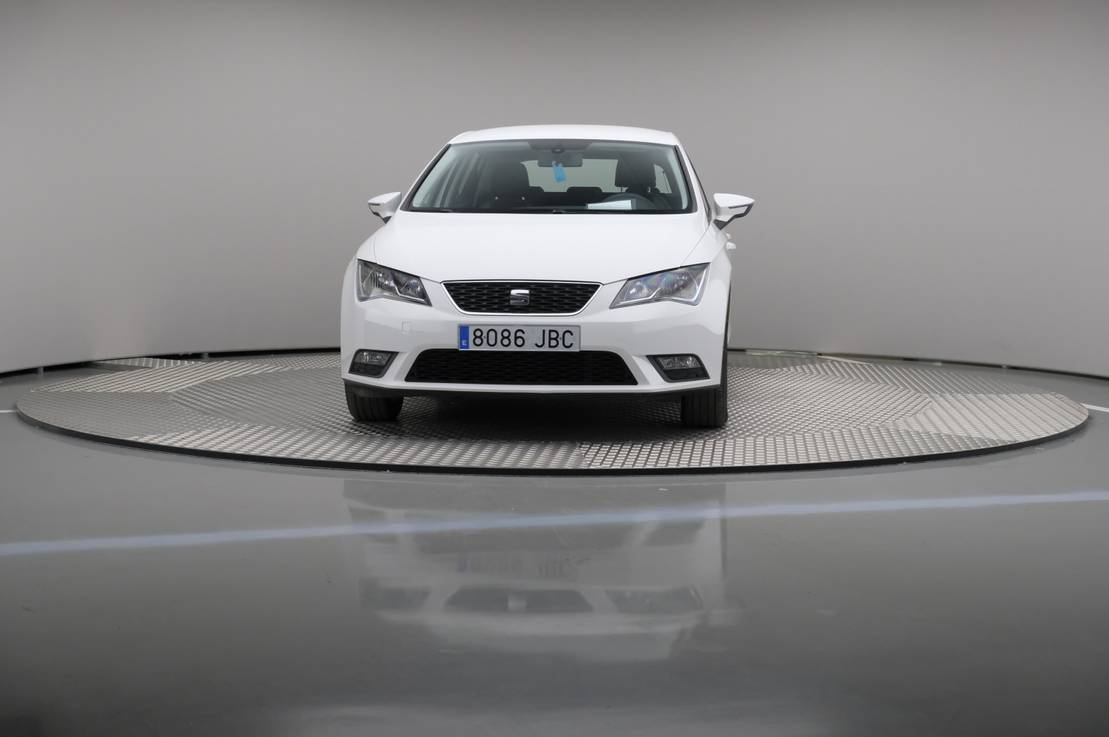 Seat Leon 1.6TDI CR S&S Reference 105, 360-image32