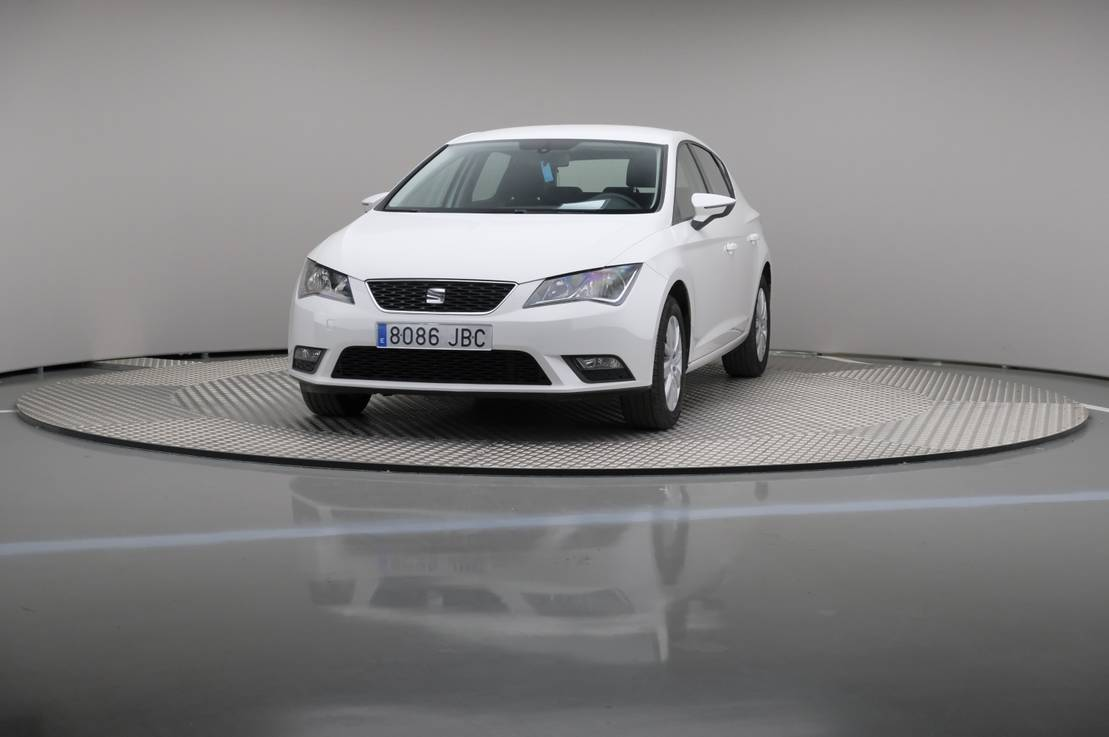 Seat Leon 1.6TDI CR S&S Reference 105, 360-image33