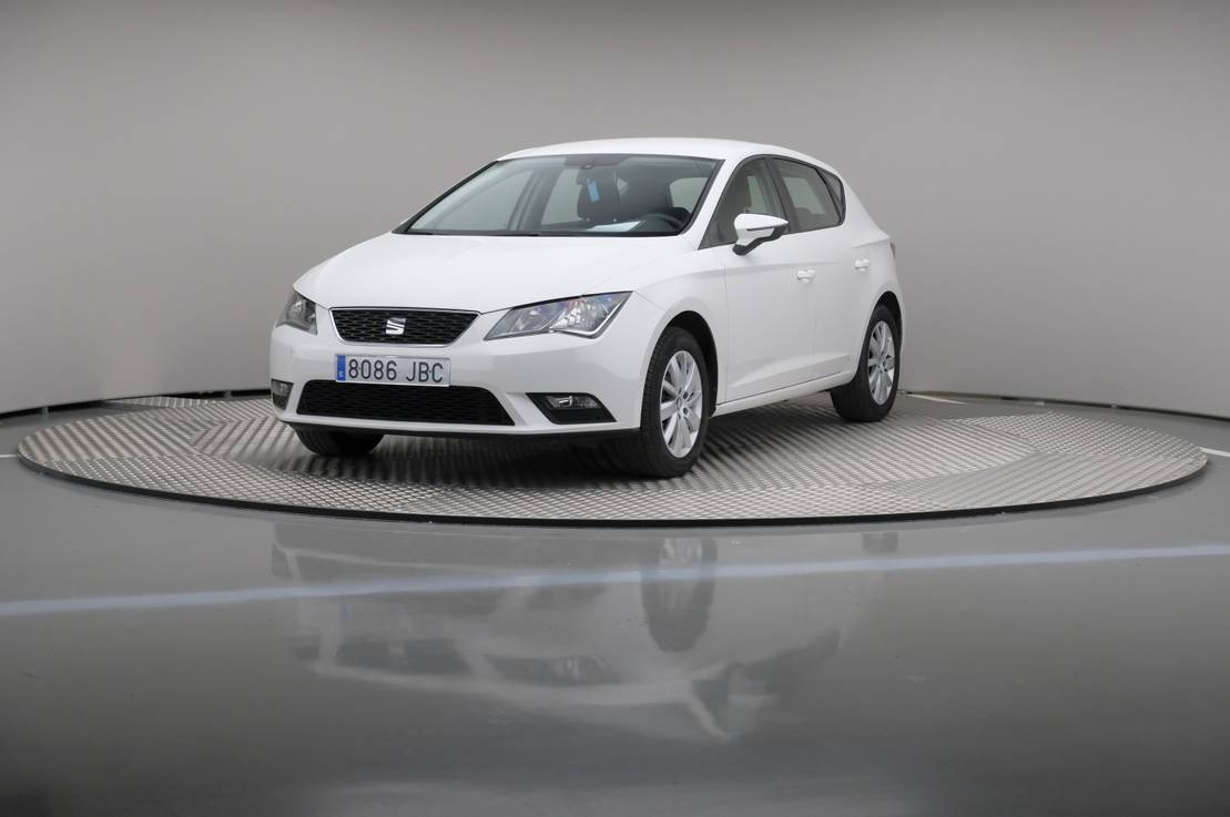 Seat Leon 1.6TDI CR S&S Reference 105, 360-image34
