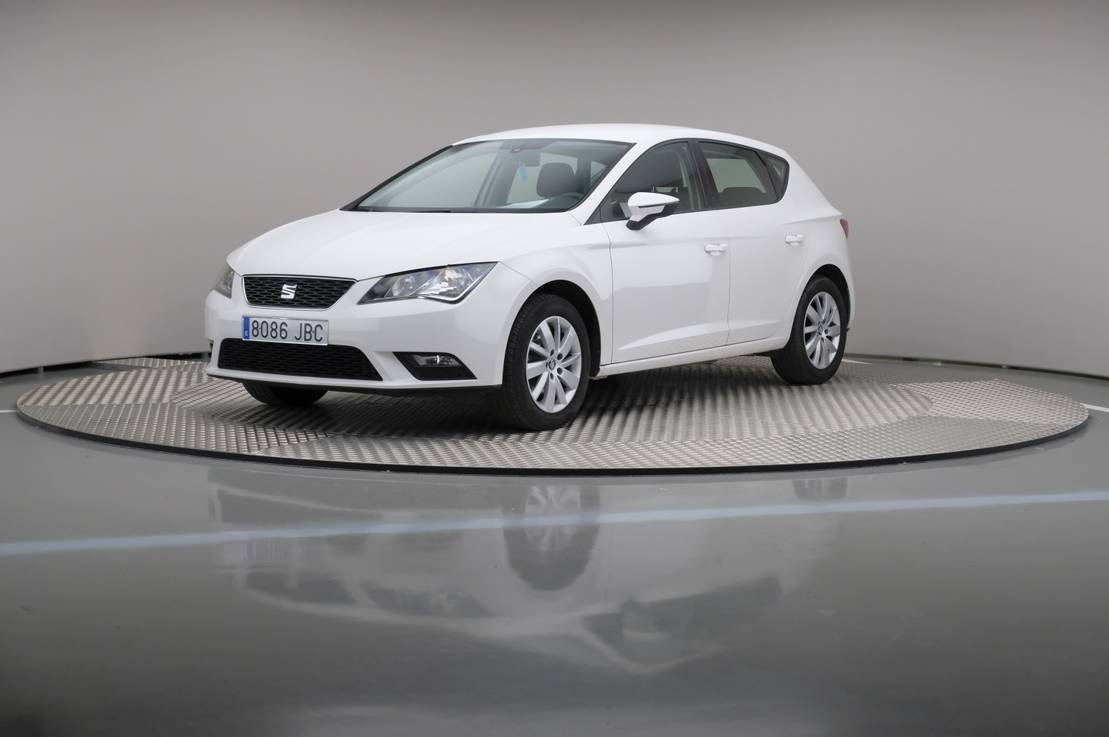 Seat Leon 1.6TDI CR S&S Reference 105, 360-image35