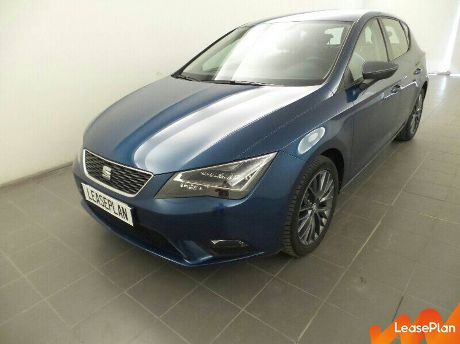 Seat Leon 1.6 TDI 110 Start/Stop, Connect DSG7 detail1