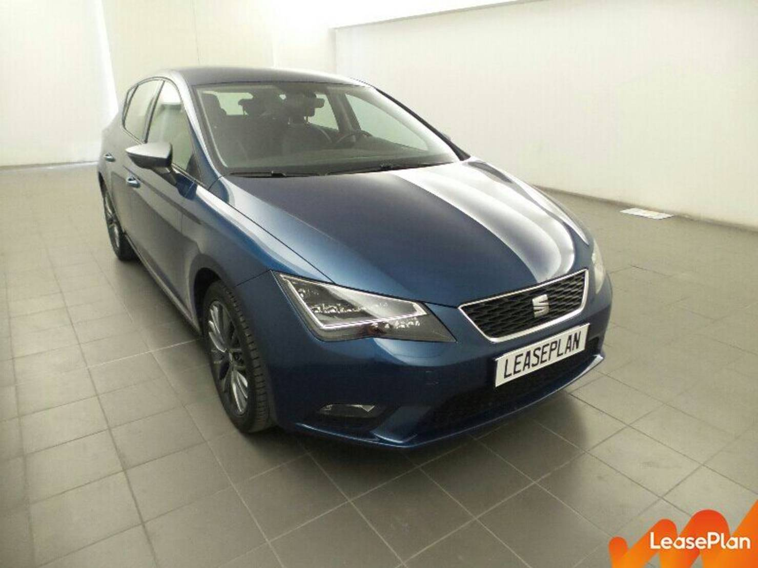 Seat Leon 1.6 TDI 110 Start/Stop, Connect DSG7 detail2