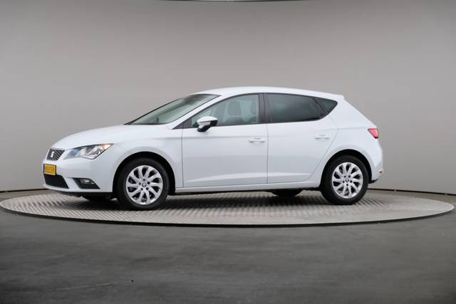 Seat Leon 1.6 TDI Style Connected, Automaat, Navigatie-360 image-3