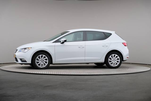 Seat Leon 1.6 TDI Style Connected, Automaat, Navigatie-360 image-4