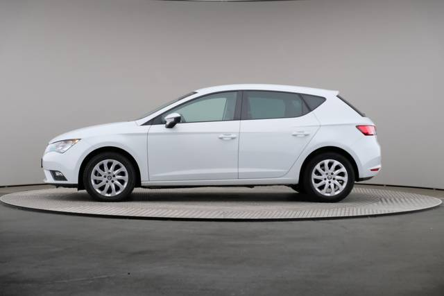 Seat Leon 1.6 TDI Style Connected, Automaat, Navigatie-360 image-5