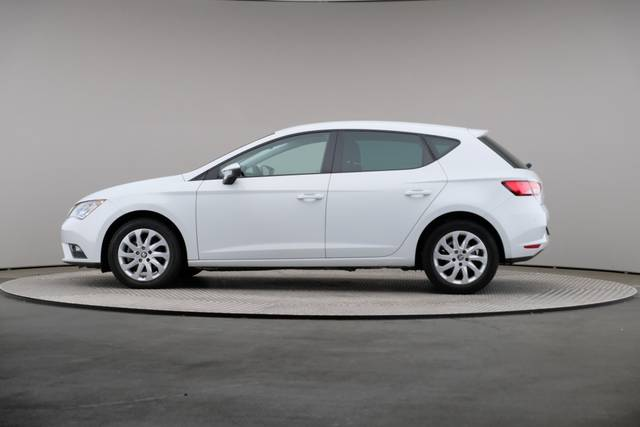 Seat Leon 1.6 TDI Style Connected, Automaat, Navigatie-360 image-6