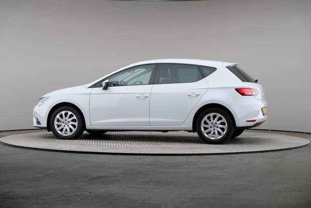 Seat Leon 1.6 TDI Style Connected, Automaat, Navigatie-360 image-7