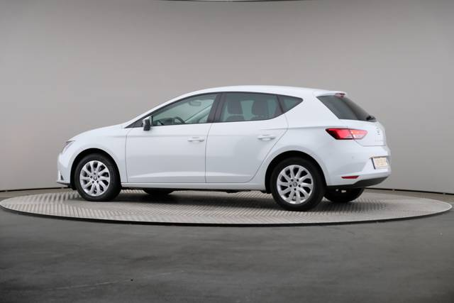 Seat Leon 1.6 TDI Style Connected, Automaat, Navigatie-360 image-8