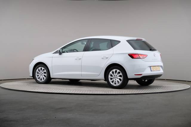 Seat Leon 1.6 TDI Style Connected, Automaat, Navigatie-360 image-9