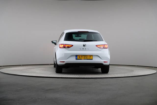 Seat Leon 1.6 TDI Style Connected, Automaat, Navigatie-360 image-14