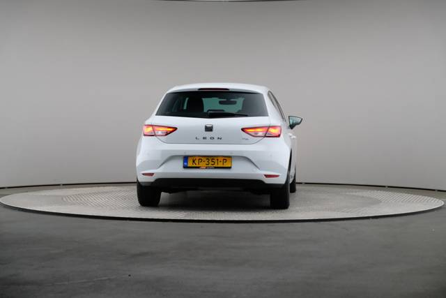 Seat Leon 1.6 TDI Style Connected, Automaat, Navigatie-360 image-15
