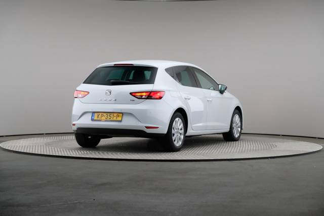 Seat Leon 1.6 TDI Style Connected, Automaat, Navigatie-360 image-17