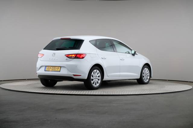 Seat Leon 1.6 TDI Style Connected, Automaat, Navigatie-360 image-18