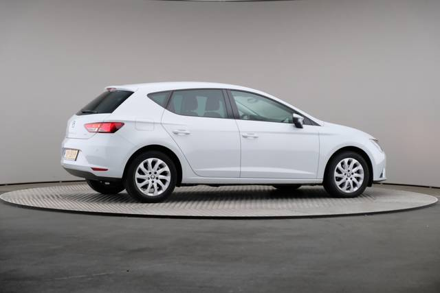Seat Leon 1.6 TDI Style Connected, Automaat, Navigatie-360 image-21