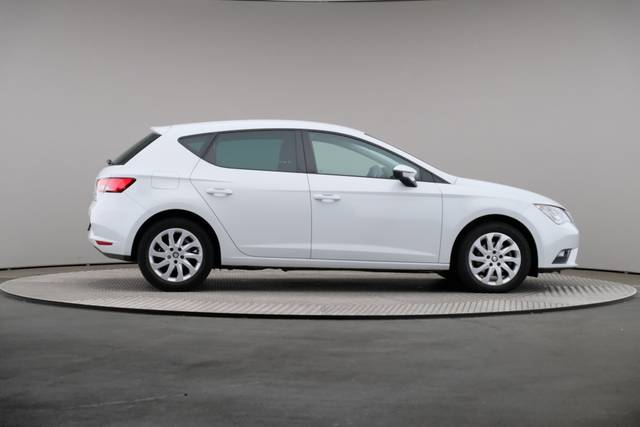 Seat Leon 1.6 TDI Style Connected, Automaat, Navigatie-360 image-23