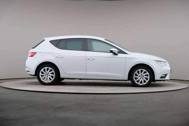 Seat Leon 1.6 TDI Style Connected, Automaat, Navigatie-360 image-24