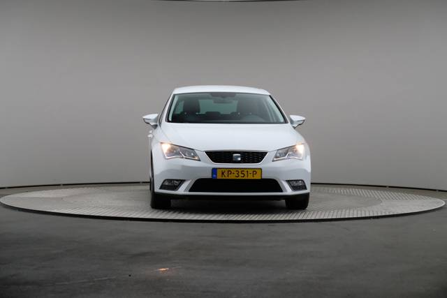 Seat Leon 1.6 TDI Style Connected, Automaat, Navigatie-360 image-32