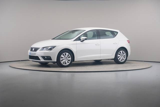 Seat Leon León 1.6TDI CR S&S Reference 115-360 image-1