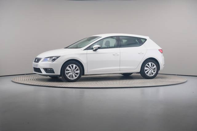 Seat Leon León 1.6TDI CR S&S Reference 115-360 image-2