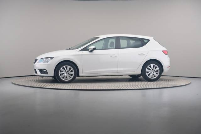 Seat Leon León 1.6TDI CR S&S Reference 115-360 image-3