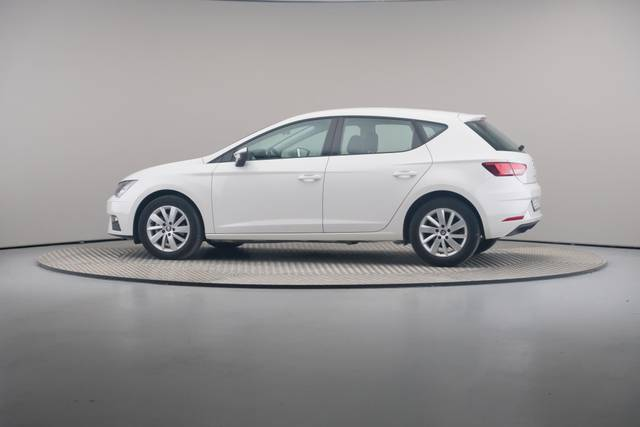 Seat Leon León 1.6TDI CR S&S Reference 115-360 image-6