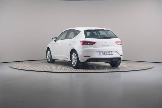 Seat Leon León 1.6TDI CR S&S Reference 115-360 image-11