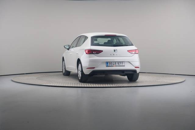 Seat Leon León 1.6TDI CR S&S Reference 115-360 image-12