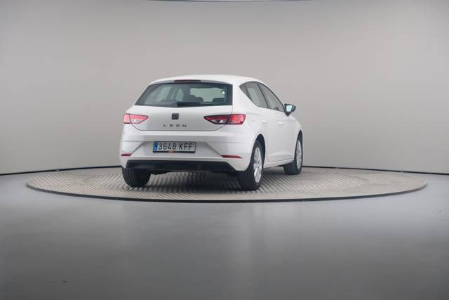 Seat Leon León 1.6TDI CR S&S Reference 115-360 image-15