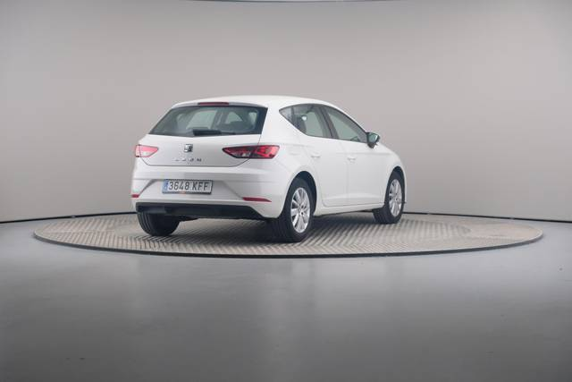 Seat Leon León 1.6TDI CR S&S Reference 115-360 image-16