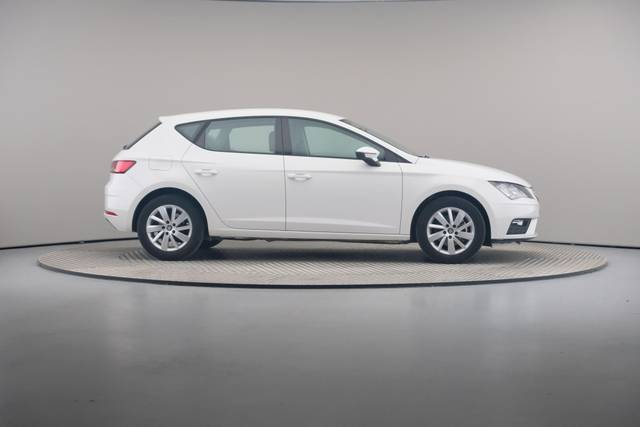 Seat Leon León 1.6TDI CR S&S Reference 115-360 image-23
