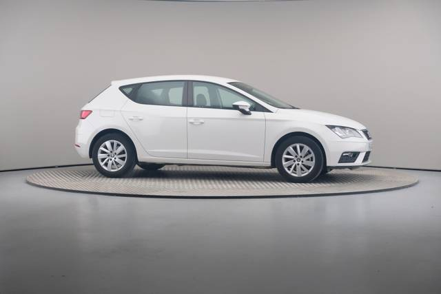 Seat Leon León 1.6TDI CR S&S Reference 115-360 image-24